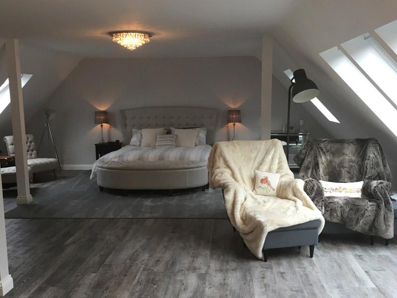 Cool Loft Conversions Bournemouth, Dorset